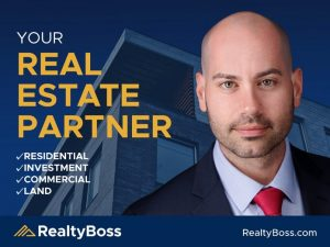 Real Estate Buying & Selling Broker Assistance
