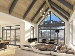 $36 million of luxury condos in Mont-Tremblant were sold over two days in May