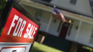 Spring's missing home sales will be added to the coming years, experts say