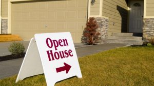 What to look for at an open house — inside and out