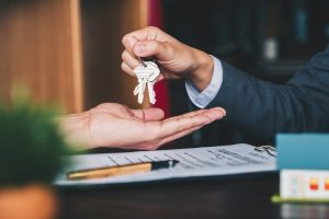Residential Lease Agreement: A Template You Can Use
