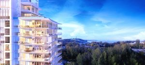 West Van condo tower sees fast sales during pandemic